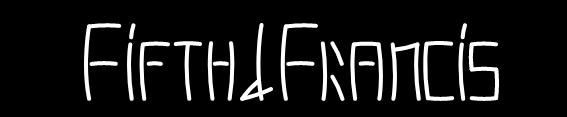 logo Fifth Francis